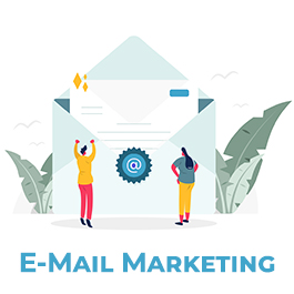 email marketing boost sales boston ma