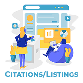 local marketing listings and citation management boston, ma