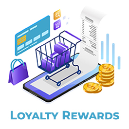 digital loyalty rewards Boston, MA
