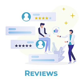 reviews reputation management Boston, MA