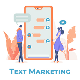 text marketing with geofencing and mobile wallet boston, ma