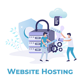 website hosting boston, ma