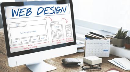 Responsive Website Design Templates Boston Massachusetts