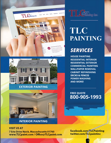 business cards flyers painting company painters
