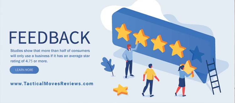 reviews and survey platform For restaurants and cafe