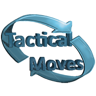 Tactical-Moves Inc Logo