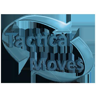 Tactical-Moves Inc Logo