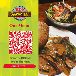 free qr-code-touchless-menu for restaurants and cafes
